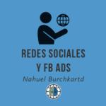 REDES SOCIALES, FB ADS Y DISEÑO DE FLYERS
